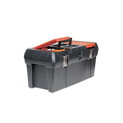 Image for Black and Decker Tool Box - 24in from StoreName