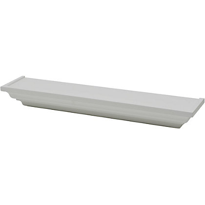 Image for Duraline Classical Moulded Floating Shelf - 60cm from StoreName