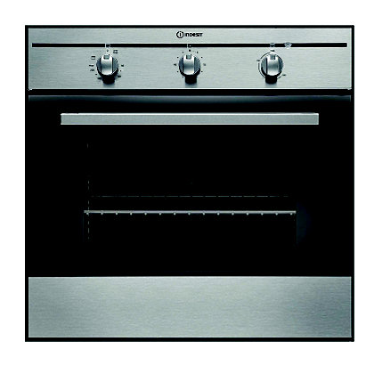 Image for Indesit FIM 31 K.A IX GB Built-in Oven - Stainless Steel from StoreName