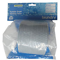 Tumble Dryer Vent Hose - 3m