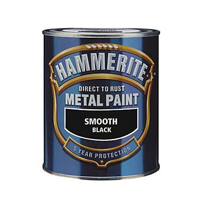 Image for Hammerite Direct To Rust Metal Paint - 2.5L from StoreName