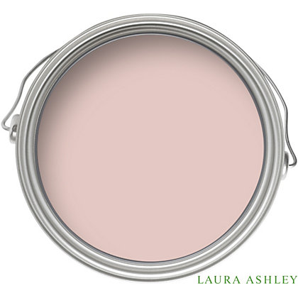Image for Laura Ashley Old Rose - Matt Emulsion Paint - 100ml from StoreName