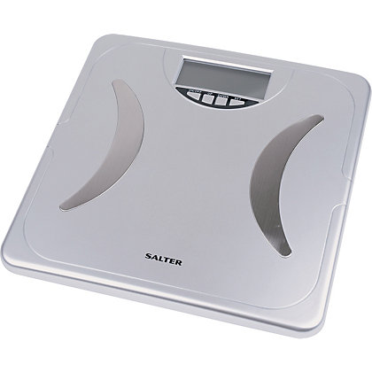 Image for Salter Body Analyser Scale - Model 9114 SV3R from StoreName