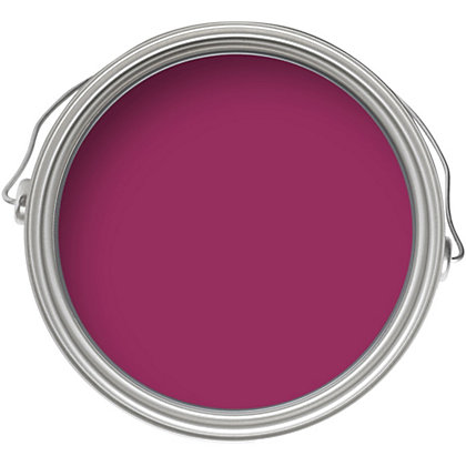 Image for Dulux Feature Wall Sumptious Plum - Matt Paint - 1.25L from StoreName