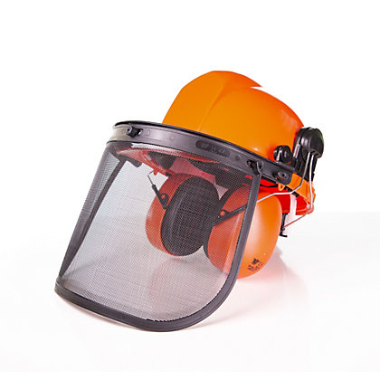 Image for Efco Chainsaw Helmet from StoreName
