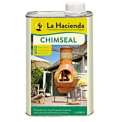 Image for La Hacienda Chimseal from StoreName