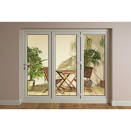 Image for Model 8 PVCu Bi-Fold Left Hand Hung - 2390mm Wide 2090mm High from StoreName