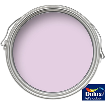 Image for Dulux Pretty Pink - Matt Emulsion Colour Paint - 50ml Tester from StoreName