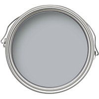 Image for home of colour dove grey matt emulsion paint 2 5l from