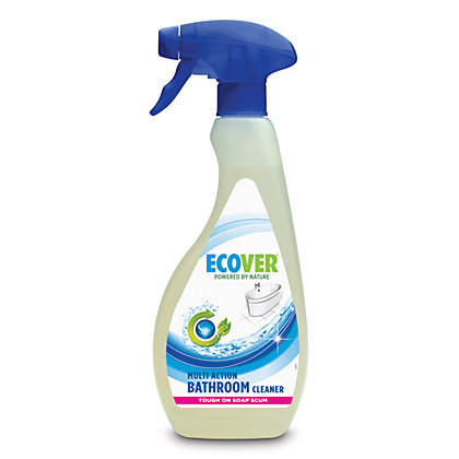 Image for Ecover Bathroom Cleaner - 750ml from StoreName