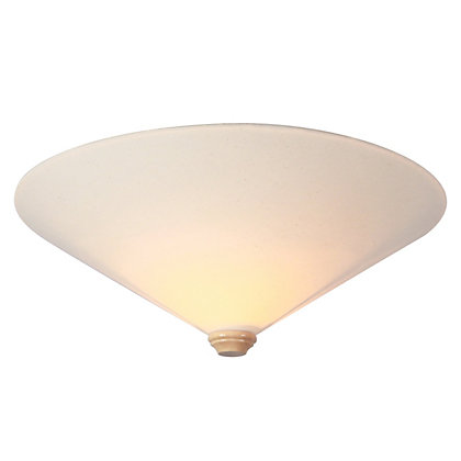 Image for Coolie Uplighter - Natural - 39cm from StoreName