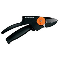 Fiskars Medium Powergear Anvil Pruner