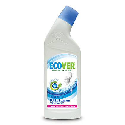 Image for Ecover Toilet Cleaner Ocean Waves - 750ml from StoreName