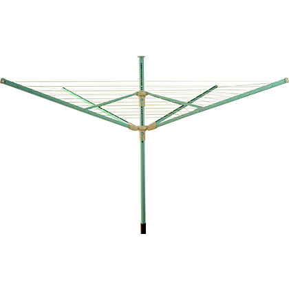 Image for Heavy Duty Rotary Airer Dryer - 60m from StoreName