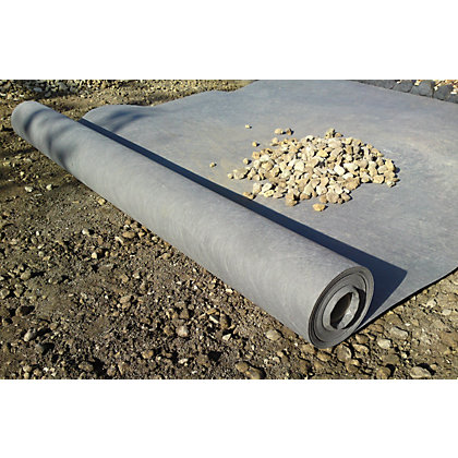 Image for Apollo Driveway Control Fabric - 12m x 1m from StoreName
