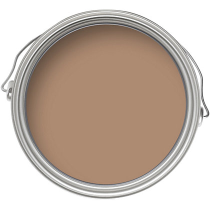 Image for Crown Fashion For Walls Coral - Indulgence Matt Emulsion Paint - 2.5L from StoreName