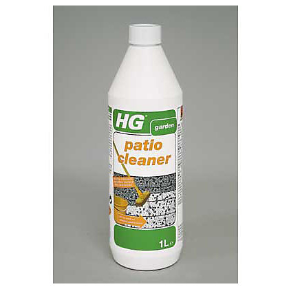 Image for Patio Cleaner from StoreName