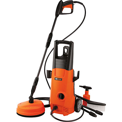 Image for RAC Pressure Washer - 1500W from StoreName