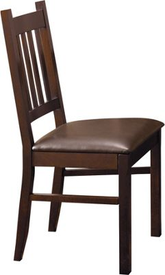 homebase hygena cucina dining chairs walnut pack of. Black Bedroom Furniture Sets. Home Design Ideas