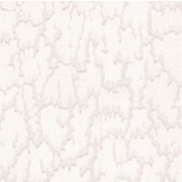 Superfresco Blown Wallpaper - White