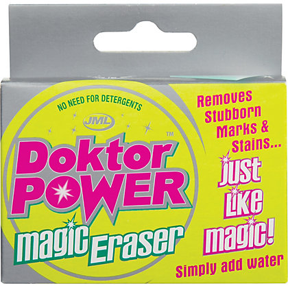 Image for Doktor Power Magic Mini Stain Eraser from StoreName