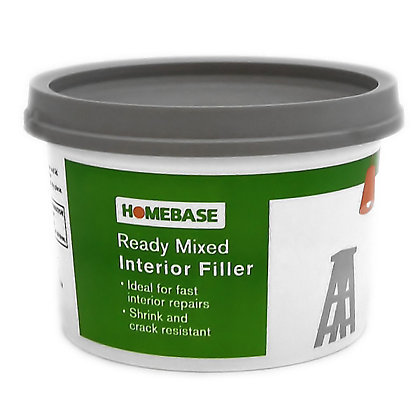 Image for Filler Ready Mix - 600g from StoreName