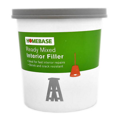 Image for Ready Mixed Filler - 1kg from StoreName