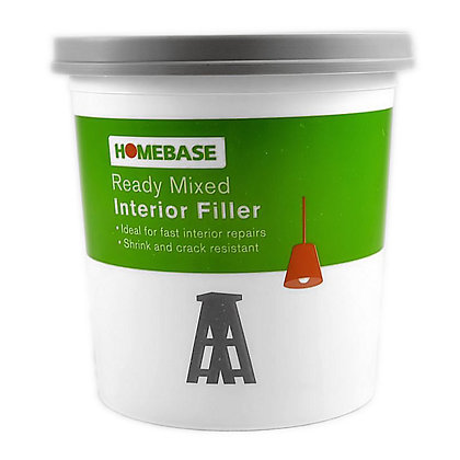 Image for Filler Ready Mix - 2.5kg from StoreName
