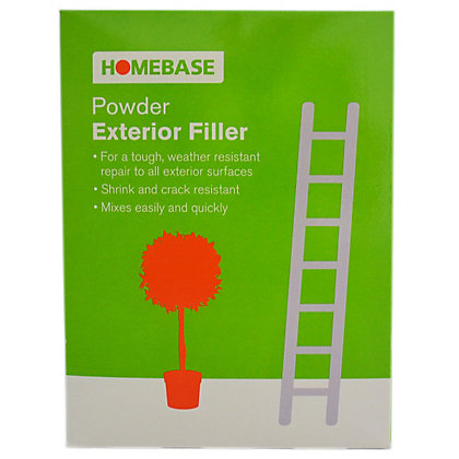 Image for Exterior Filler - 1.75kg from StoreName