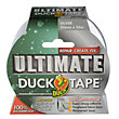 Duck Ultimate Tape - Silver - 50mm x 25m
