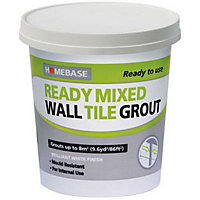 Homebase Ready Mixed Grout Cream – 1.6kg