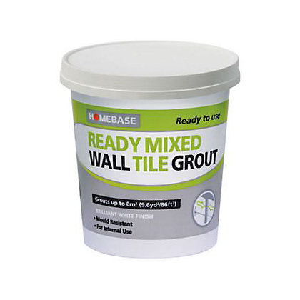 Image for Ready Mixed Grout Cream – 1.6kg from StoreName