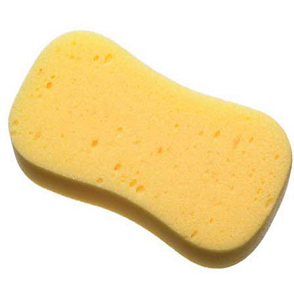 Image for Homebase Decorating Sponge - Large from StoreName