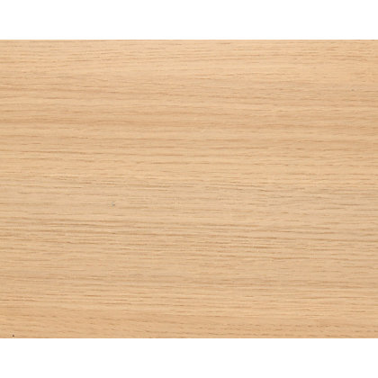 Image for Schreiber Fitted Slimline WC Unit Door - Light Oak from StoreName