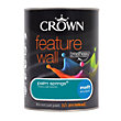 Crown Feature Wall Breatheasy Palm Spring - Matt Paint - 1.25L