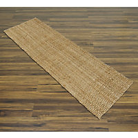 Jute Carpet Runner - 60 x 180cm