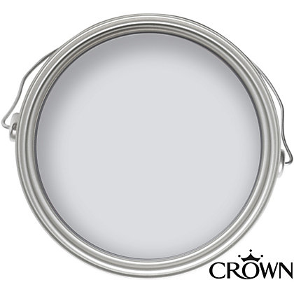 Image for Crown Soft Steel - Cupboard Paint - 750ml from StoreName