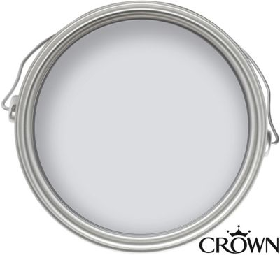 Crown Soft Steel - Cupboard Paint - 750ml