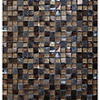 Opal Venus Mosaic Tiles - 300 x 300mm