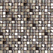 Opal Saturn Mosaic Tiles - 300 x 300mm