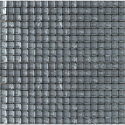 Image for Amber Mercury Rustic Mosaic Tiles - 300 x 300mm from StoreName