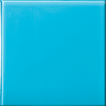 Image for Impact Glass Wall Tile Pacific - 100 x 100mm from StoreName