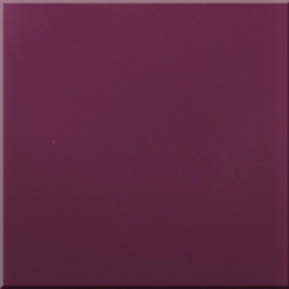 Image for Glass Wall Tile Aubergine - 100 x 100mm from StoreName