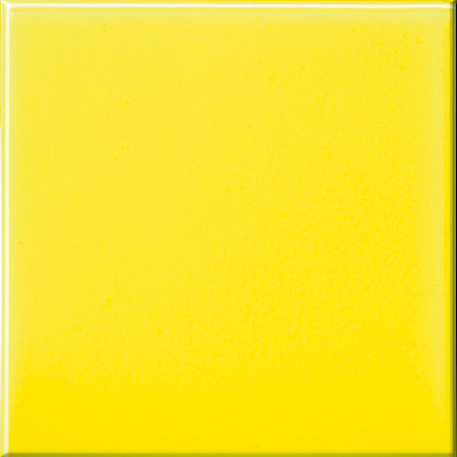 Image for Glass Wall Tile Lemon - 100 x 100mm from StoreName