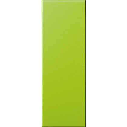 Image for Impact Glass Wall Tile Lime - 200 x 100mm from StoreName