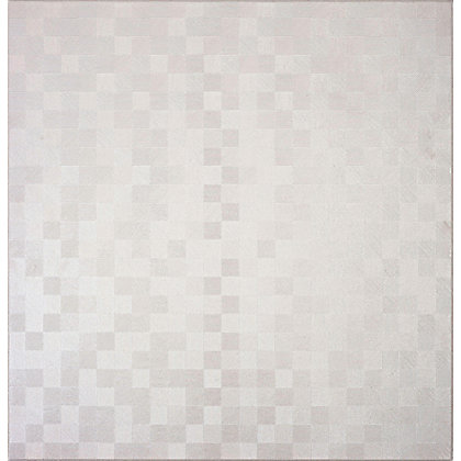 Image for Pizzaz Cube Rectified Wall & Floor White Tiles - 500 x 500mm - 5 pack from StoreName