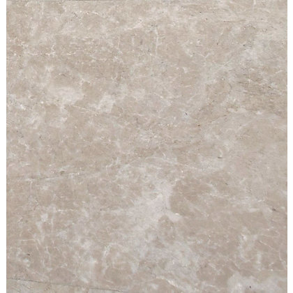 Image for Champagne Brushed Beige Marble Tiles - 610 x 406mm - 3 pack from StoreName