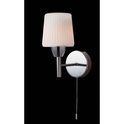 Wall lights, LED bathroom & bedroom lighting at Homebase