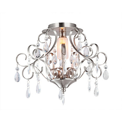 Image for Casper - Bathroom Chandelier from StoreName
