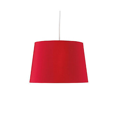 Image for Taper Shade - Red - 30cm from StoreName